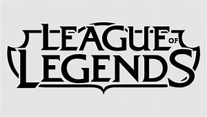Image Gallery Lol Logos
