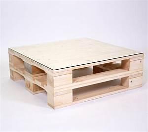 Tisch Aus Paletten : paletten loungetisch mit ohne glasplatte wir palettenm bel ~ Yasmunasinghe.com Haus und Dekorationen