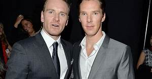 Star Wars: Michael Fassbender and Benedict Cumberbatch 'in ...