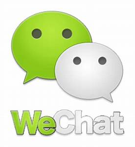 Cross platform messaging service WeChat comes to ...