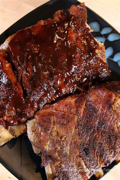 cooking ribs in oven 25 best ideas about how to cook ribs on pinterest how to bake ribs ribs recipe grill and