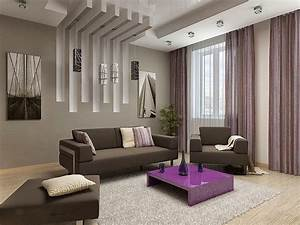 Simple Ceiling Designs For Living Room - Coma Frique