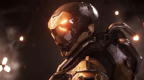 Anthem Pre-order Bonuses And Release Date