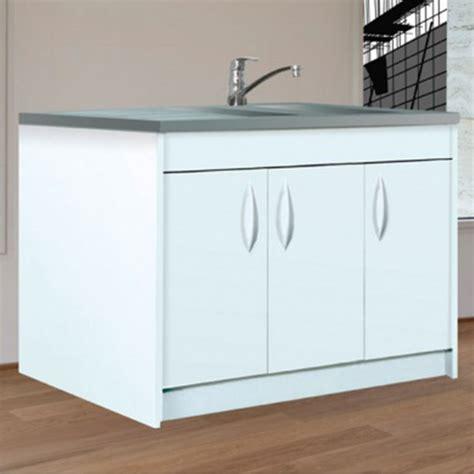 meuble cuisine avec evier integre meuble cuisine evier integre evier acier inoxydable luisina ev61il meuble de cuisine