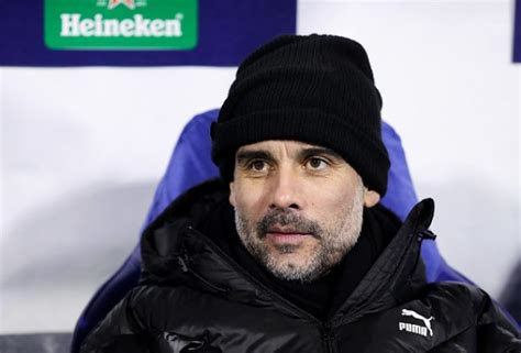 Pep Guardiola delighted after reaching fourth straight ...