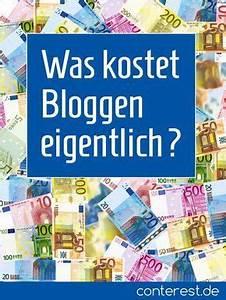 Mit Hobby Geld Verdienen : was kostet bloggen hier sind die zahlen arbeiten pinterest blog online business und ~ Orissabook.com Haus und Dekorationen