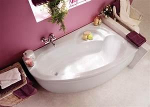 Tablier Pour Baignoire : tablier r versible pour baignoire asym trique anconetti ~ Premium-room.com Idées de Décoration