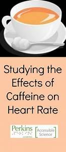 Coffee Shop  Caffeine Experiment