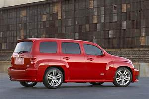 Auction Results And Sales Data For 2010 Chevrolet Hhr