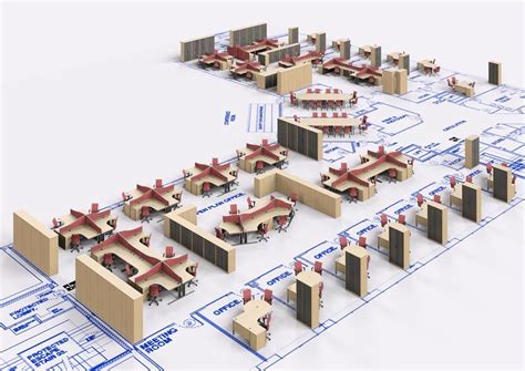 office layout tool interior design office cffs in 2019 office floor plan office space