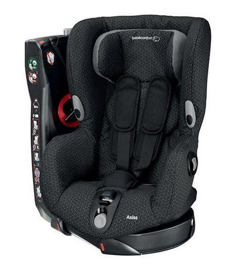 siege auto axiss up siège auto axiss black bébé confort les bébés du