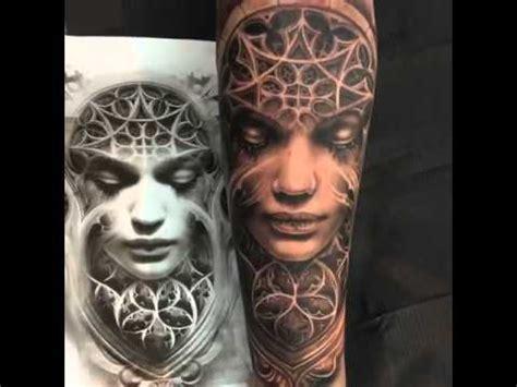 Mumia - Tattoo Artist #tattoodo - YouTube