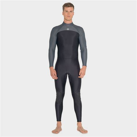 Fourth Element Thermocline Hypoallergenic Nylon Wetsuit ...