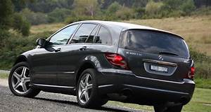 Mercedes Familiale : mercedes classe r restyl en 2010 le break 4x4 7 places de luxe ~ Gottalentnigeria.com Avis de Voitures