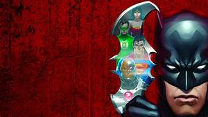 Justice League: Doom Full HD Wallpaper and Background ...