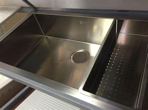 evier cuisine inox evier de cuisine inox idées de design suezl com
