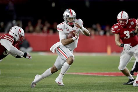 Ohio State football vs. Nebraska game time and TV channel ...