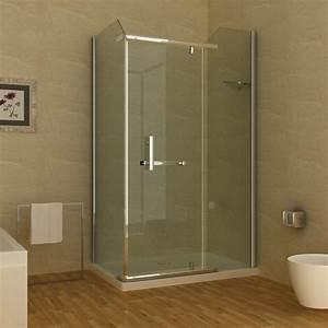 Duschwanne Oder Geflieste Dusche : duschkabine duschabtrennung duschtasse duschwanne dusche 120x80 cm 120x90 cm ebay ~ Sanjose-hotels-ca.com Haus und Dekorationen