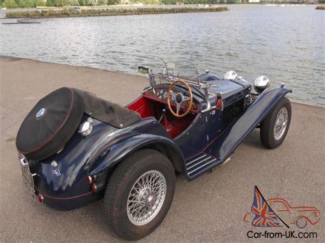 vincent mph cars inspired kitcar self build classic car veteran