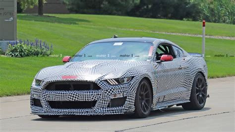 2019 Shelby Gt500 by 2019 Ford Mustang Gt500 Motavera