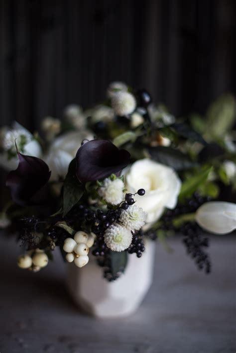 halloween flowers   laura hooper workshop sweet root