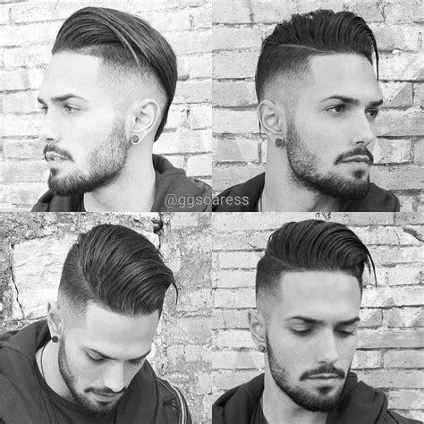 haircut images  pinterest barbers mens cuts