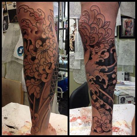 japanese tattoo legs tattoo pinterest sleeve tattoo