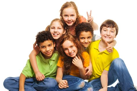 Are You Raising Happy Children? Kidzedge