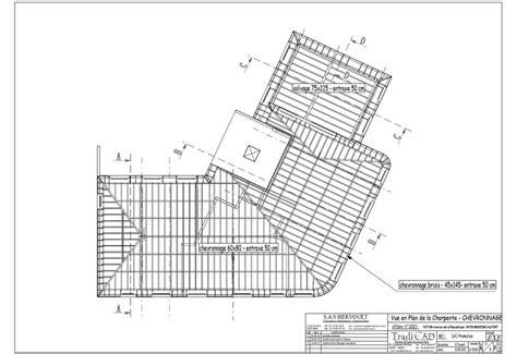 bureau d ude structure bois modele de charpente tb81 jornalagora