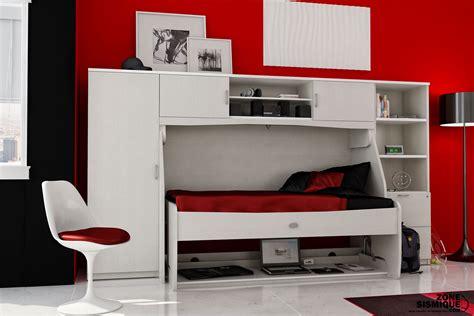 lit et bureau ado lit et bureau ado maison design modanes com