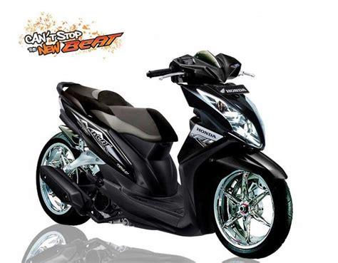 Honda Beat Pop Backgrounds by Modifikasi Motor Honda Beat Fi Pop Esp Dan Honda Beat Esp