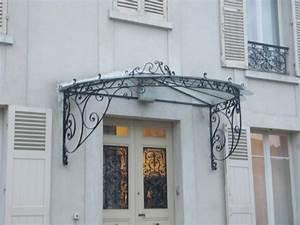 Marquise De Porte Ancienne : quelques liens utiles ~ Dailycaller-alerts.com Idées de Décoration