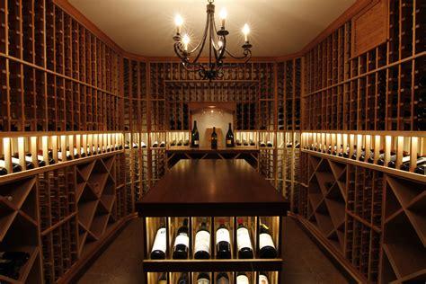 Lighting Led Wine Room by The Preferred Supplier Of Custom Wine Cellars Saunas