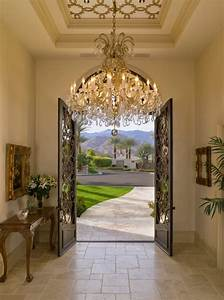 How To Install A Foyer Chandelier