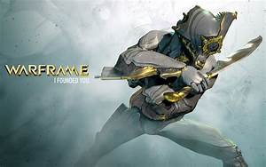 Talking About Warframe39s Past Present And Future With