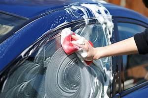 Diagram For Car Washing