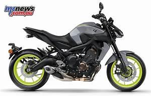 Yamaha Mt09 2017 : yamaha mt 09 updated for 2017 ~ Jslefanu.com Haus und Dekorationen