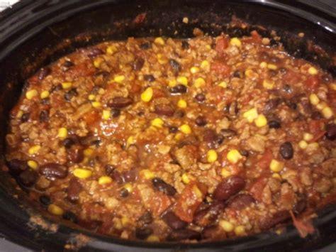 crock pot vegetarian crock pot vegetarian chili food ideas pinterest