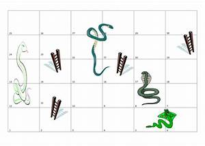 blooms snakes and ladders blank template by uk teaching With make your own snakes and ladders template