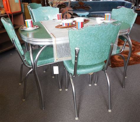 31000 retro chrome dining set current chrome dinette chairs centralazdining