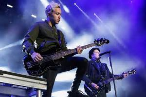 Fall Out Boy Possibly Teasing New Music for April 2017 ...