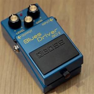 Introduction To Guitar Pedals  U0026 Effects