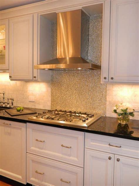 tiled kitchen backsplash hgtv