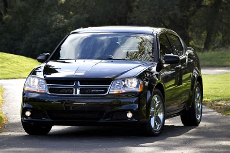 New And Used Dodge Avenger Prices, Photos, Reviews, Specs