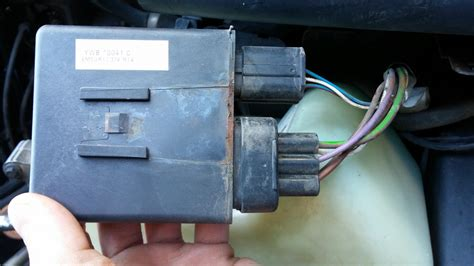 Fuel System Pump Relay Land Rover Forums
