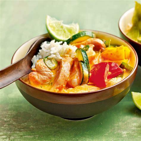 thai huhn  kokosmilch rezept kuechengoetter