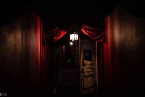 escape room laurels house  horror dc md