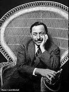 Image result for images tennessee williams