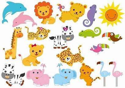 Ark Animals Clipart Noahs Station