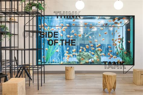 plante de bureau 5 most beautifully designed coworking spaces on earth